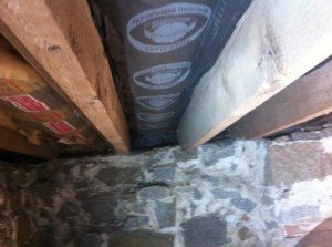 Crawlspace Insulation Marblehead, MA