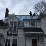 red-reroofing-project
