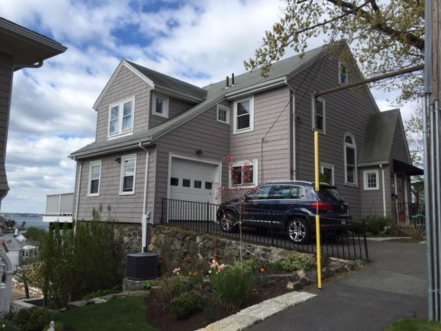 New Roof In Swampscott A Amp A Services Home Improvement