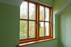 Energy-efficient Windows