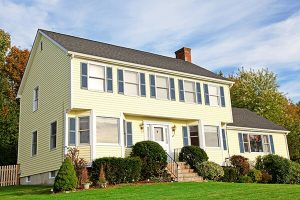Marblehead Roof Replacement