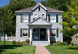 Roofing & Exterior Home Improvement Services in Salem, MA