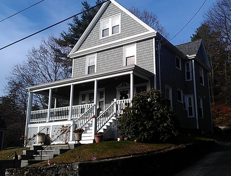 Vinyl Siding Melrose Ma A Amp A Services Home Improvement