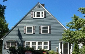 James Hardie Siding in Andover MA