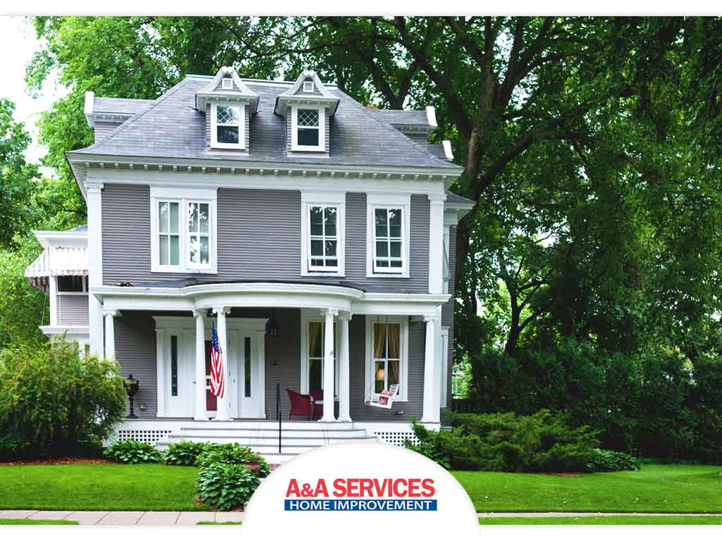 Home Improvements For The Summer Season A Amp A Services