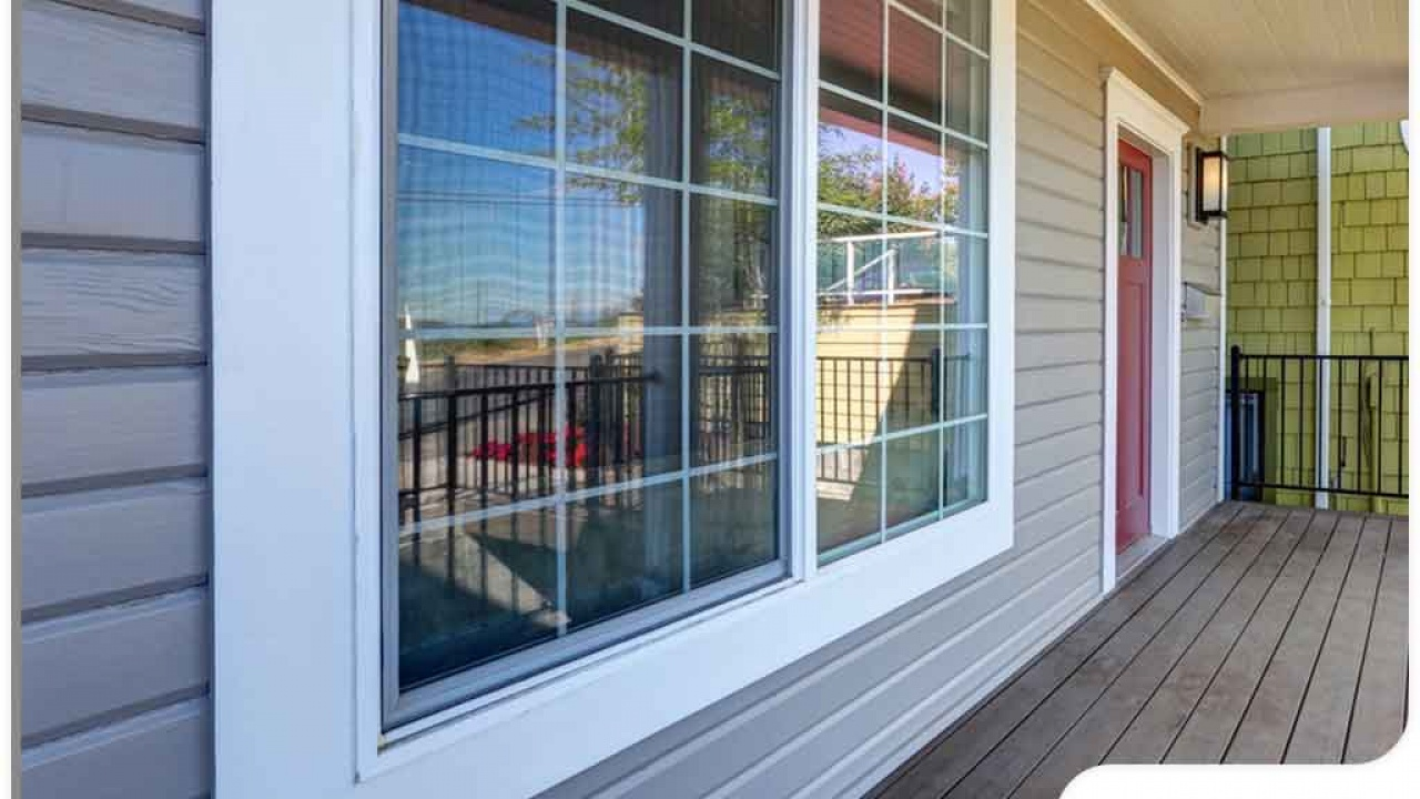 How to Choose the Best Exterior Trim for Your Window - A&A
