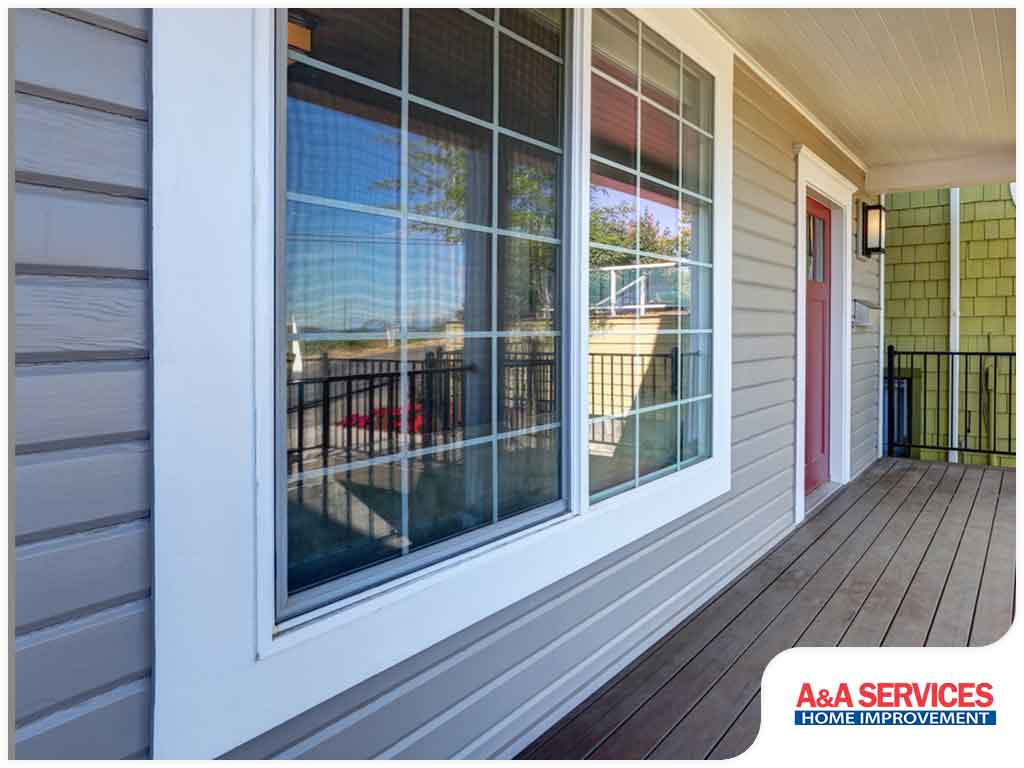 Exterior Trim For Your Window